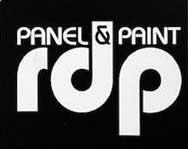 RDP Panel & Paint