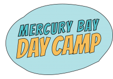 Mercury Bay Day Camp - Adult and Teen Volunteers