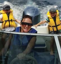 Coastguard Boating Education Courses