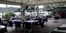 Salt bar and Restaurant