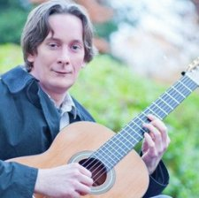 David Flynn - Acoustic Guitar