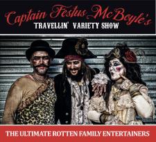 Captain Festus McBoyle's Travellin' Variety Show