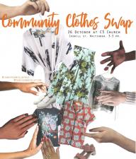 Community Clothes Swap