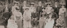Genealogy Afternoons At Mercury Bay Library