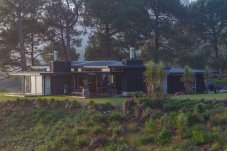 Matarangi House Beach House Design Studio 77 Architecture and Design Consultants