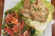 Halal meals and halal meat Ninas cafe Whitianga