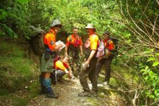 Kuaotunu Search and Rescue Volunteers