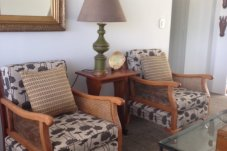 Re upholstered chairs by Mercury Bay Canvas Whitianga