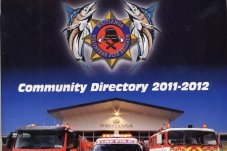 Whitianga Volunteer Fire Brigade Community Directory