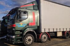 Centre Island Trucking Whitianga