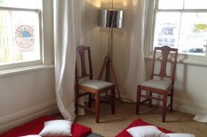 Steffen Lindner counselling and therapy private rooms