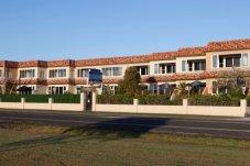 Admiralty Lodge Whitianga five star motel