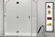Athena Lifestyle-1000x1800-3-Wall-Tiled-Wall-Shower-Offset-Door-Long-Hinge-panel1-500x431