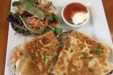 Cafe Nina fresh food Whitianga Cafe