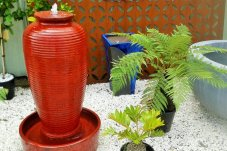 Outspace - garden art, sculptures and landscape features