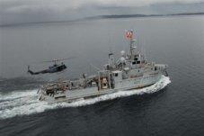 HMS Manawanui