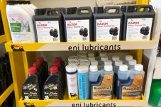 Small engine lubricants Peninsula Small Engines - Repairs and services Whitianga