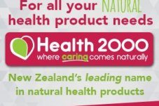 Health 2000 Advert