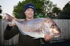 Big Catch Mercury Bay Game Fishing Club Whitianga