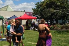 Markets in Whitianga