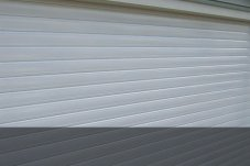Aluminium Garage Roller Door by Doors 2000 Coromandel