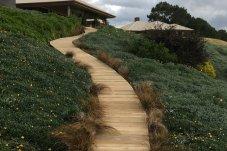 lees rd walkway