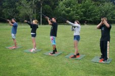 Laser Clay Shooting is great fun. Bring a group out and Shoot to Thrill!