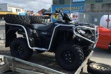 ATV farmbike tyres Peninsula Tyres Whitianga