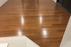 Floor installation Whitianga and Coromandel Peninsula with Mercury Bay Builders