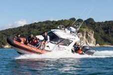 Family fun with Cathedral Cove Scenic Tours book now!