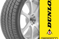 Peninsula Tyres Dunlop Whitianga