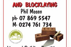 Matarangi Bricklaying and Blocklaying