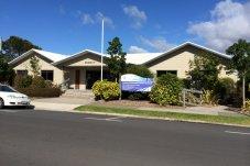 TCDC council buildings Bay Project Services Ltd