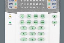 Paradox Keypad 2
