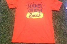 Hahei t-shirts at Hahei store