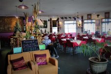 For the best Thai restaurant and authenti Thai food in Whitianga visit the hosue of Chang Thai