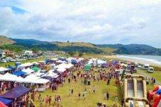 Mercury Bay Seaside Carnival