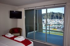 Marina Park Apartments Whitianga accommodation Coromandel Peninsula