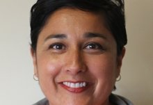 Rekha Giri-Percival Member Mercury Bay Community Board