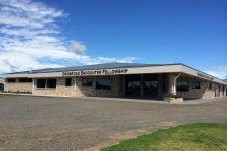 Crossroads Encounter Fellowship Church Building Whitianga