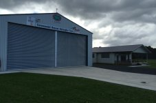 Hangar Bay Project Services Ltd Whitianga