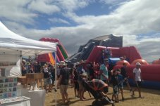 Seaside Carnival Whitianga
