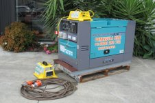 Generators for hire Peninsula Hire Whitianga