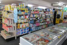 Frozen foods, baby food, health & beauty Four Square Supermarket Whitianga