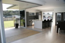 Interior picture Build by Ohlson and Whitelaw builders Ltd Whitianga