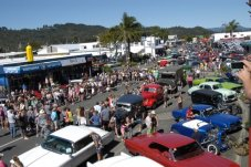 Beach Hop - Main Street Whitianga