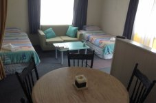 Family self catering accommodation Sea Gypsy Motel Whitianga