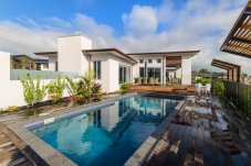 Build by Ohlson and Whitelaw builders Ltd Whitianga