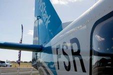 FlyStark plane