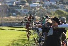 Archery Competitions Mercury Bay Archery Whitianga